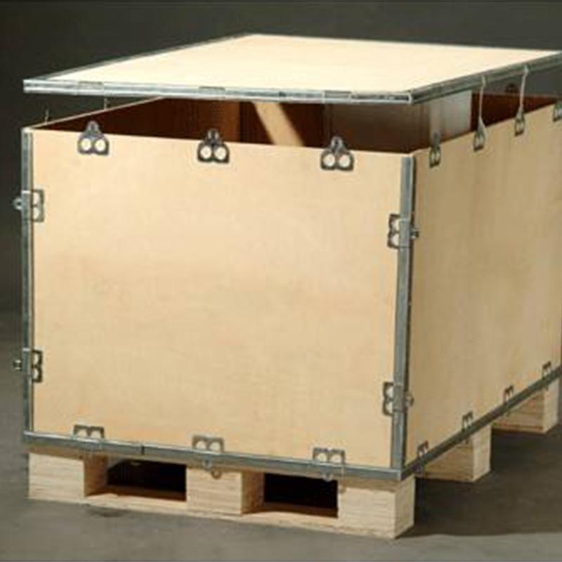 钢边箱(扣件箱)