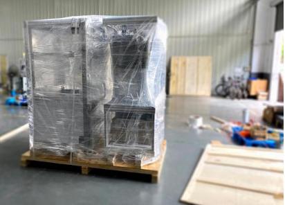 木制包装箱定制